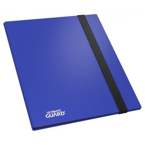 FlexXfolio 9-Pocket Binder - Blue