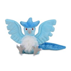 Articuno Sitting Cuties Plush - 10 Inch