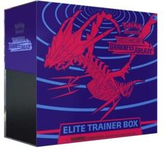 Darkness Ablaze Elite Trainer Box