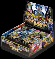 Battle Evolution Booster Box