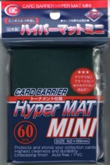 Hyper Matte Green MINI [60 ct]