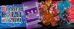 Naruto Boruto Card Game Exhibition - Singles Tournament Pre-Registration