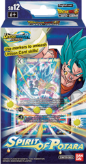 Spirit of Potara Starter Deck <b><i>*PRE-ORDER*</b></i>