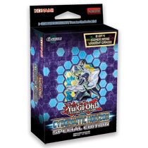 Cybernetic Horizon Special Edition Pack