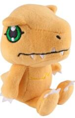Original Minis Digimon Plush:  Agumon