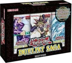 Duelist Saga Mini Box (3 Packs)