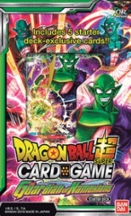 The Guardian of Namekians Starter Deck