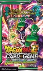Dragon Ball Super - Starter Deck 4 - The Guardian of Namekians