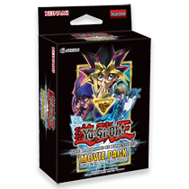 Movie Pack Ultra Rare Special Edition Pack