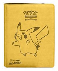 Pikachu 9-pocket Premium PRO-Binder
