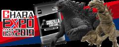 Godzilla Card Game Exhibition - Brawl Battles Pre-Registration