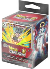 Expansion Set Universe 7 Unison <b><i>*PRE-ORDER*</b></i>