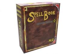 MetaZoo 1st Edition Cryptid Nation Spell Book