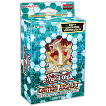 Ignition Assault Special Edition Box