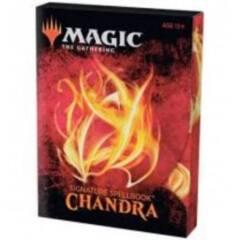 Chandra's Spellbook