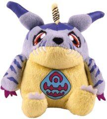 Original Minis Digimon Plush: Gabumon