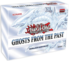 Ghosts From The Past Collector's Set Display Box (5CT) <b><i>*PRE-ORDER*</b></i>