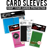 Keep your cards protected