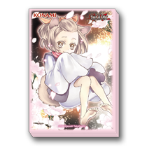 Ash Blossom Card Sleeves