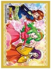 Special Anniversary Box 2020 Card Sleeves - Sanka Ku, Brianne De Chateau, & Su Roas (66-Pack)