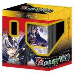 Force of Will: Light Starter Deck - Fairy Tale Force