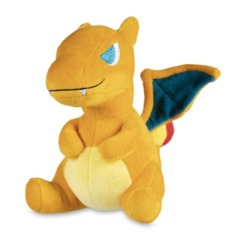 Charizard Pokemon Dolls Plush - 8 Inch