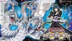 Zane Truesdale & Cyber Dragon Yu-Gi-Oh! Day Playmat