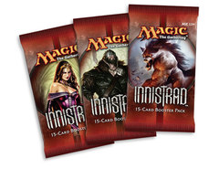 Innistrad Flash Back Draft