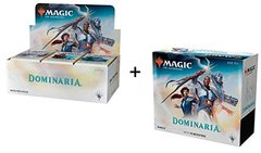 Dominaria Combo Pack