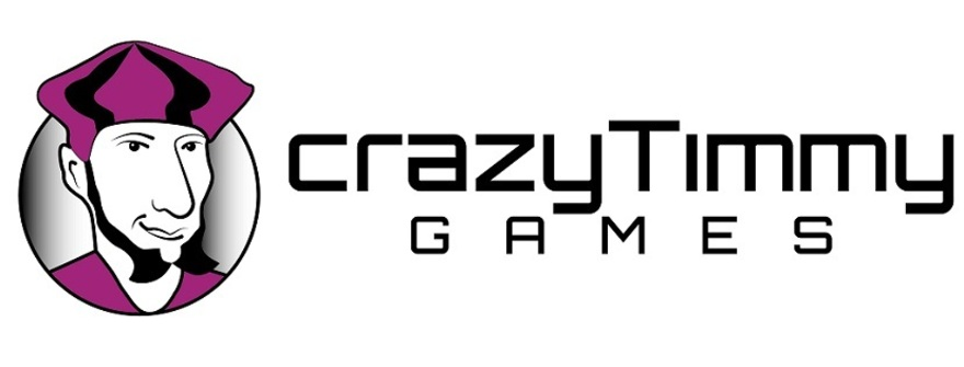 Crazy Timmy Games