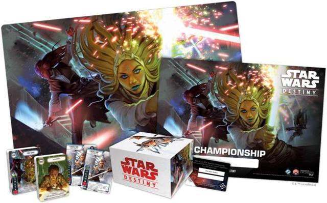 Star Wars Destiny Store Championships