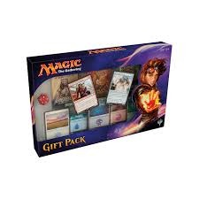Magic the Gathering Gift Pack 2017