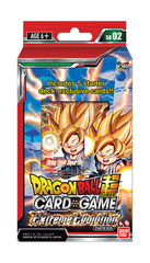 Dragon Ball Super: Series 3 Starter Pack - Extreme Evolution