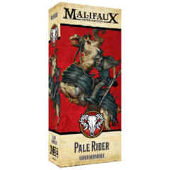 Malifaux Third Edition: Pale Rider