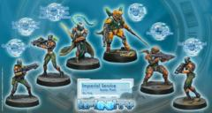 Imperial Service-Yu Jing Sectorial Starter Pack (280347-0273)
