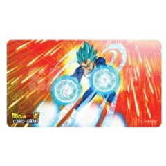 Ultra Pro - Dragon Ball Super: Playmat - Prince Vegeta