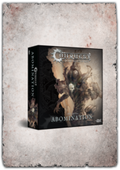 Conquest: The Last Argument of Kings - The Spires - Abomination