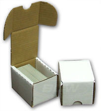 BCW 100ct Storage Box