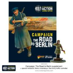 Bolt Action Campaign The Road to Berlin