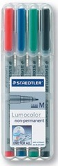 Staedtler Colored Wet Erase Markers