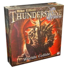 Thunderstone Advance Worlds Collide