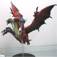 D&D Icons of the Realms Tiamat