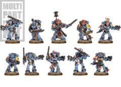 Space Wolves Pack