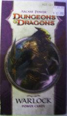 Arcane Power Warlock Power Cards