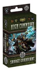 High Command Savage Guardians Expansion