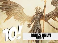 Angel Lot - 10 Random RARE Angels!