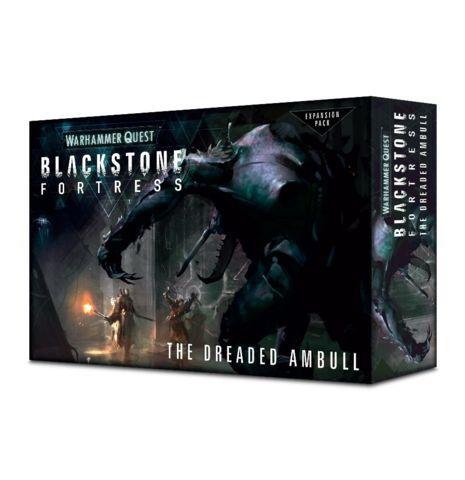 Warhammer Quest Blackstone Fortress – The Dreaded Ambull