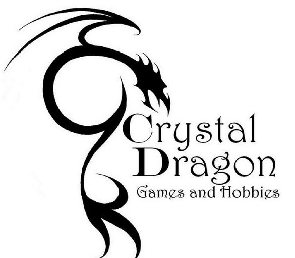 Crystal Dragon Games