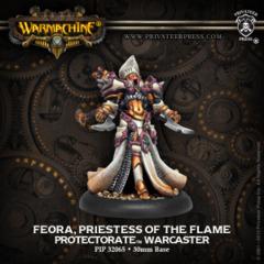 Feora Priestess Of The Flame 2009