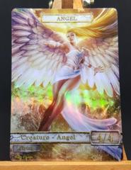 Foil Angel #01